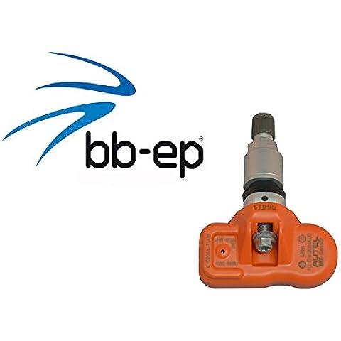 Sensore pressione pneumatici/RDKS sensore/Sistemi di controllo pressione pneumatici 95666212(1pezzo) per Ferrari F430periodo di fabbricazione 07–2007fino a 10–2009