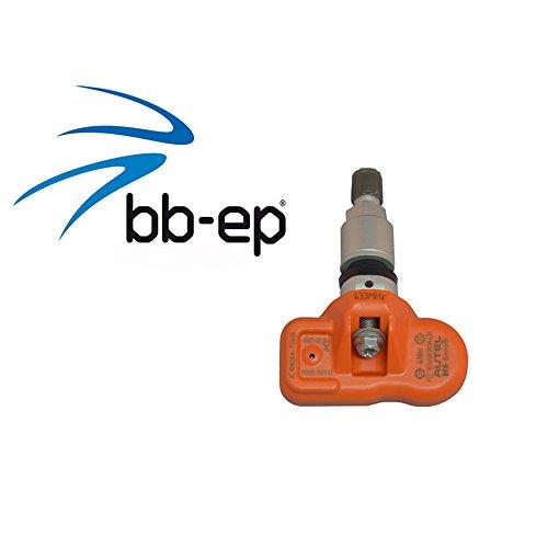 Reifendrucksensor rDKS-sensor/reifendruckkontrollsysteme 95666768 (1 pièce) pour volkswagen touareg bauzeitraum 08-2014 à 12-2015