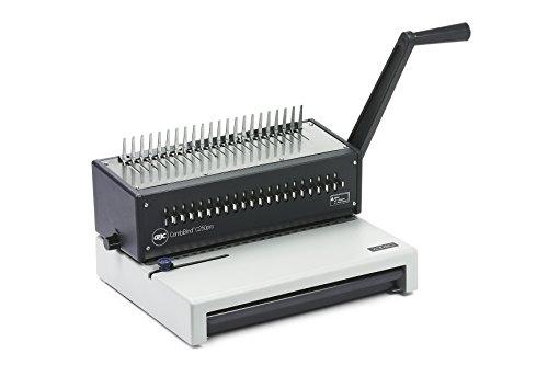 GBC CombBind C250 manuell-Pro-Plastikbindegerät