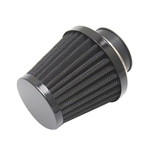 MonkeyJack Universal-Konus-Luftfilter für Motorrad, ATV, Pit, Dirt Bike, Scooter, 35 mm -