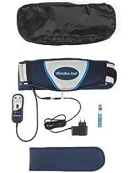 Vibra Belt- Vibrationsgürtel Massage Gürtel Muskelstaffung Vibrationsgürtel