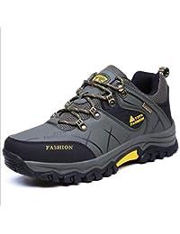 Exing Scarpe da donna Autunno Inverno High-Top Scarpe da trekking Scarpe da  uomo Più cotone Scarpe da trekking all aperto Scarpe da… 58264483037