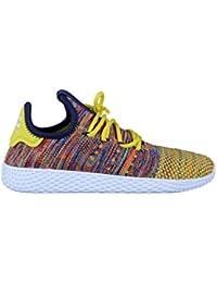 best service 87c13 42a54 Adidas Pharrell Williams x Tennis HU BY2673, Scarpe Sportive
