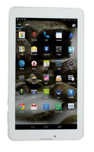 Usato, Audiola TAB 0397 3G, Tablet Android wifi + 3G integrato, usato  Spedito ovunque in Italia