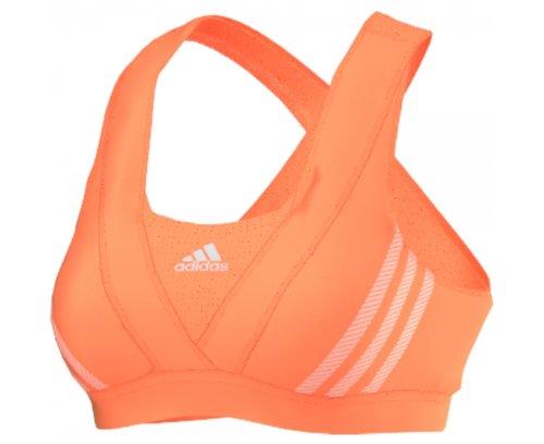 Adidas soutien-gorge de sport supernova racer pour femme Orange - Orange