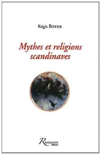 MYTHES ET RELIGIONS SCANDINAVE