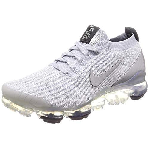 41Cfu%2B%2BIzIL. SS500  - Nike Women's W Air Vapormax Flyknit 3 Track & Field Shoes