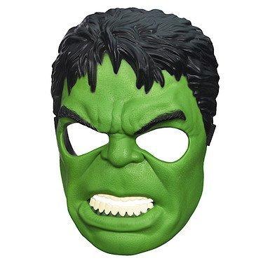 Marvel Avengers Age Of Ultron Hulk Maske - MARVEL (Maske Ultron)
