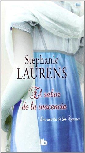 El sabor de la inocencia (Los Cynster 14) (B DE BOLSILLO) por Stephanie Laurens
