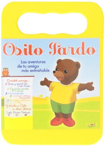 EL OSITO PARDO [DVD]