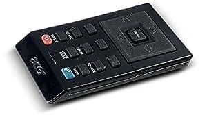 Acer VZ.JBU00.001 Télécommande Noir (Import Allemagne)