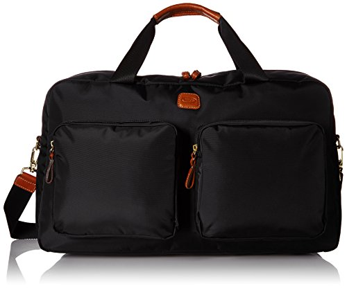 Brics X-Bag X-Travel Borsone da weekend BXL32192.101