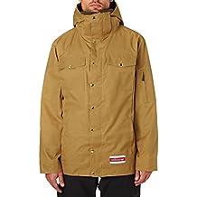 Suchergebnis auf Amazon.de für  adidas snowboardjacke herren 1f609dc3ce