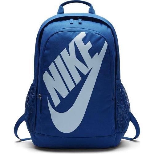 Nike Hayward Futura Bkpk Solid Mochila, Unisex Adulto, Azul (Blue Jay / Lt Armony), S