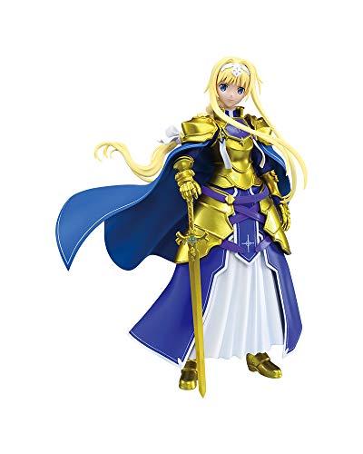 Sega Sword Art Online Alicization Limited Premium Figure Alice Limited 22cm