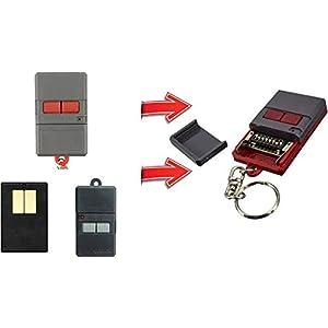 Compatible CLEMSA MT1 MT2 Mando duplicador HR Matic 2 Rolling Code