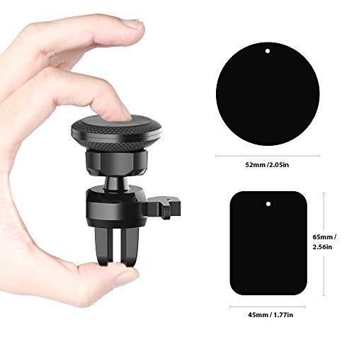 Zoom IMG-1 elekin supporto magnetico per telefono