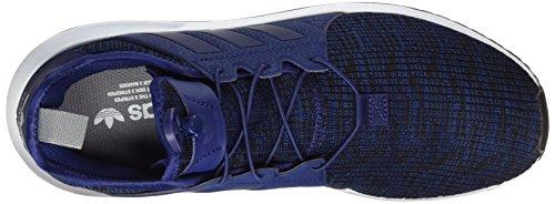 adidas X_PLR, Scarpe da Ginnastica Uomo Blu (Dark Blue/Dark Blue/Grey Three F17)