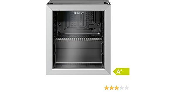 Kühlschrank Von Bomann : Bomann ksg glastür getränke flaschen kühlschrank eek a l