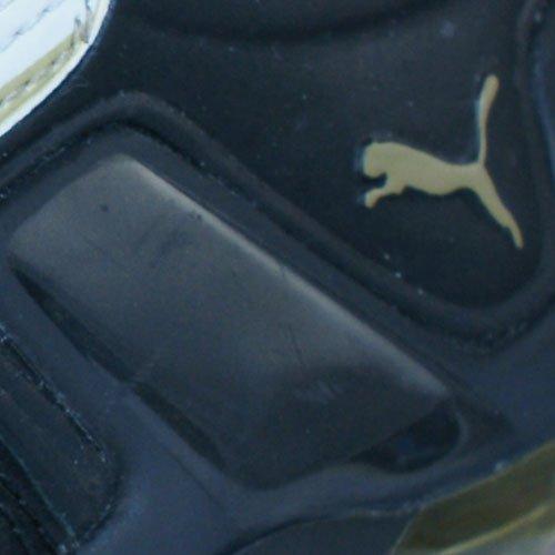 Puma V-Konstrukt II Gci FG schwarz