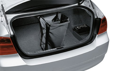 BMW Genuine Car Boot/Trunk Folding Bag Holder (51 47 7 140 606)