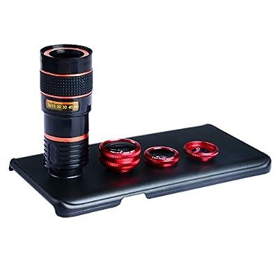 Apexel 4-in-1 Supreme Camera Lens __p