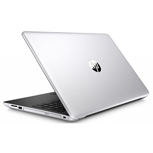 "HP 15 inch Laptop 15- BS662TU (7th Gen Core i3 7020U / 4GB RAM / 1TB HDD/ 15.6"" Full HD / Windows 10) Natural Silver"