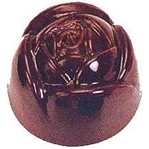 Forma de elefante rosa policarbonato 21 piezas profesional bombones de Chocolate