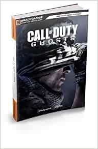 Call of Duty: Ghosts Signature Series Strategy Guide ...