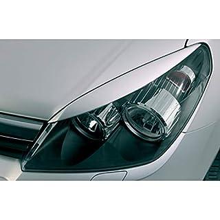 Scheinwerferblenden Astra H GTC/5 türer (ABS)