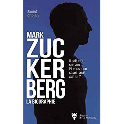 Mark Zuckerberg - La biographie
