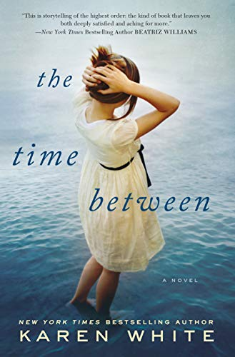 The Time Between PDF Books
