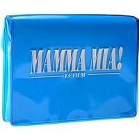 Mamma Mia ! : Edition spéciale Trousse de maquillage avec CD de la bande originale + Paréo collector