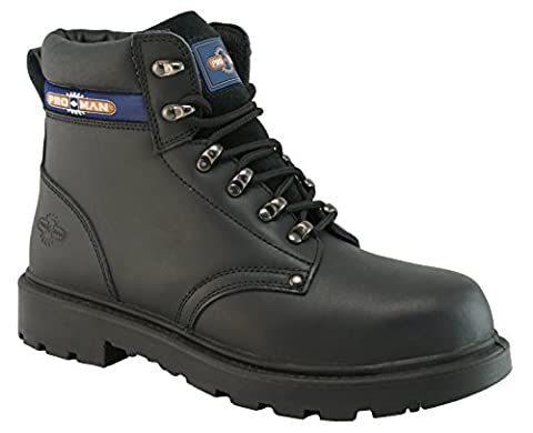 Rock Fall PM4002 16 Safety Boot -