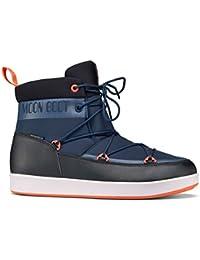 Moon Boot Neil Hombre Zapatillas Azul azul marino