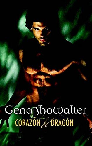 Corazón de dragón: Atlantis (1) (Mira) por GENA SHOWALTER