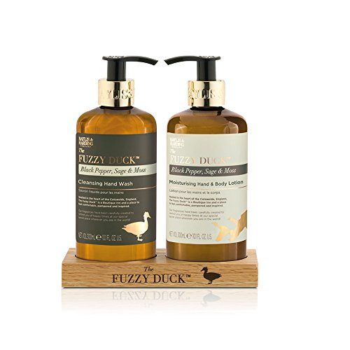 Baylis & Harding Fuzzy Duck Hand Wash & Lotion Set