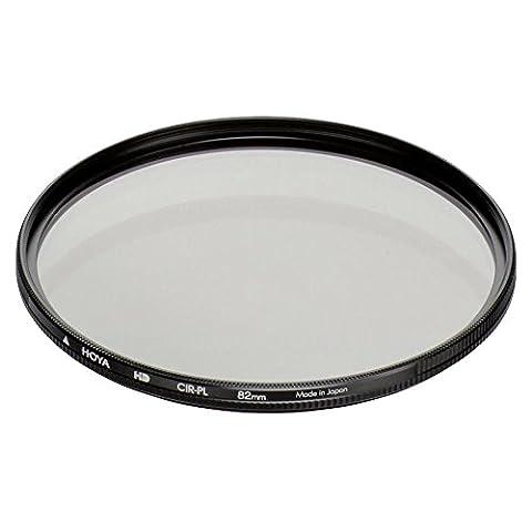 Hoya Serie HD CIR-PL 82S - Filtre Polarisant Circulaire ▒