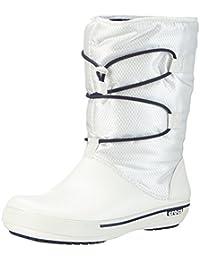 Crocs CBand II.5 Cinch Boot W - Botas con Forro Para Hombre