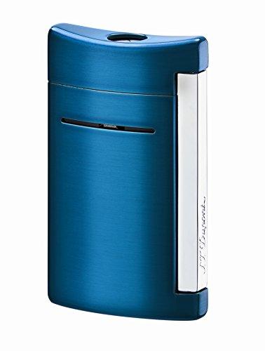 stdupont-briquet-minijet-bleu