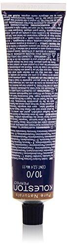 Wella Professionals Koleston Perfect Permanente CremeHaarfarbe, 10/ 0 hell-lichtBlond, 1er Pack (1 x 60 ml) -