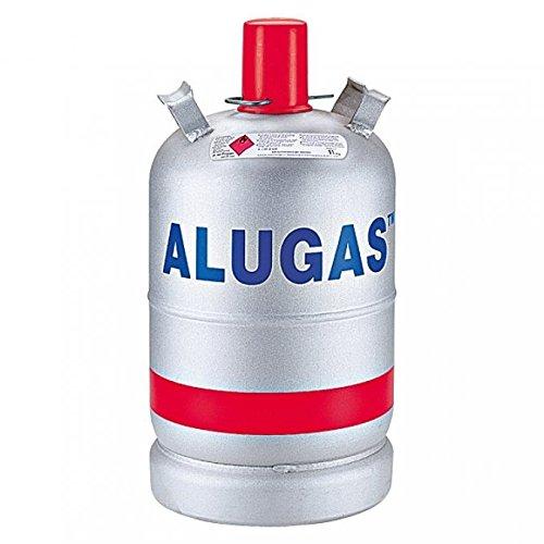 geeignet f/ür 3-, 5, 10, 11 kg Gasflaschen - Gasschrank Schutzschrank Gasflaschenschrank verzinkt OHNE R/ÜCKWAND 1 x 11 kg Propangas Flaschenschrank