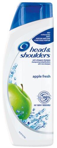 Head & Shoulders - Shampoing - Apple Fresh - 500 ml