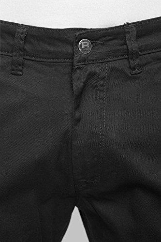 REELL Pant Jogger Pant Artikel-Nr.1100 - 1037 Black