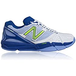 New Balance WN1600v2 Women's Netball Shoes