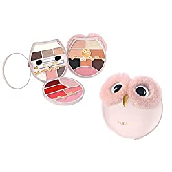Pupa owl4 Rosa de pupa
