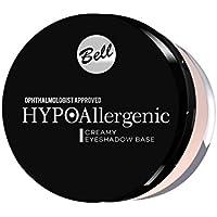 Bell hipoalergénico crema sombra de ojos base primer nueva fórmula