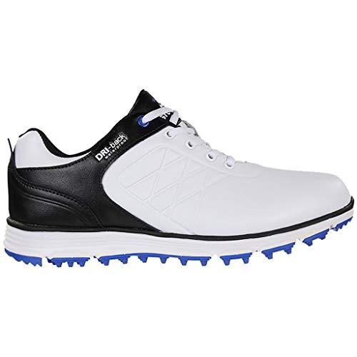 Stuburt Golf 2019 Hommes Evolve Leather Comfort...