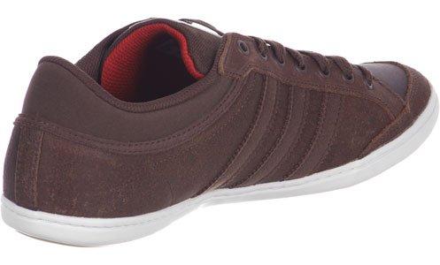 adidas Originals PLIMCANA LOW G95517 Herren Sneaker Braun