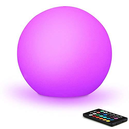 Mr.Go 30cm Waterproof LED Mood L...